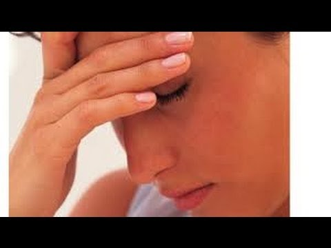 Panic Attack Treatment Natural Remedies