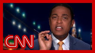 Don Lemon has message for those 'who just want to get a haircut'