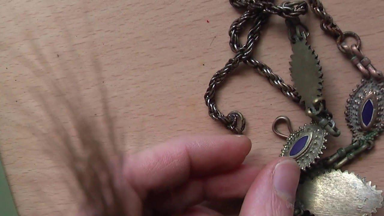 Limpieza de metales vinagre vs fairy youtube - Limpiador de metales ...