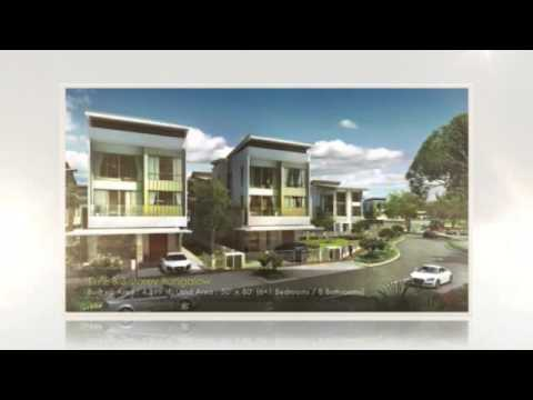 Puncak Alam Jaya Premium Residence and Shop