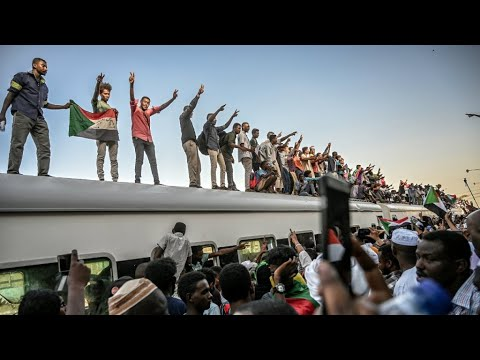 Sudan military council says 'agreement' reached with protest leaders