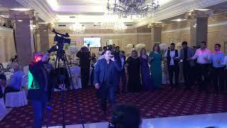 Ромик Шамоян - Говенд(Езидская Свадьба в Москве 20.1.2018)