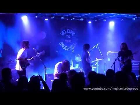 White Manna - 'Dunes' (Live)