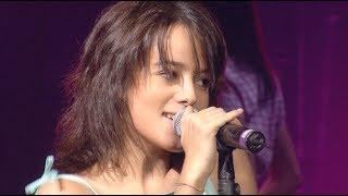 Alizée - Gourmandises (Live HD)
