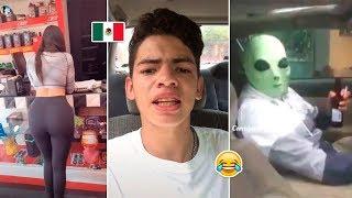 TE RETO A QUE NO TE RIAS🙂(Pocos lo Logran) HUMOR MEXICANO