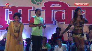 HD तू जान हउ हो ll Pawan singh programme ll New bhojpuri stage show Video