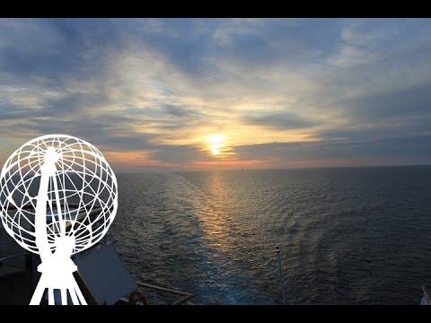 Summer Solstice & Midnight Sun cruise