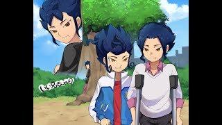 Tsurugi Kyousuke and Tsurugi Yuuichi Creditos por el vídeo: Tsurugi...