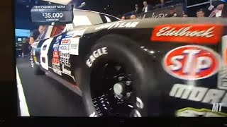 Chevrolet NASCAR SS Race Car 2013 Videos