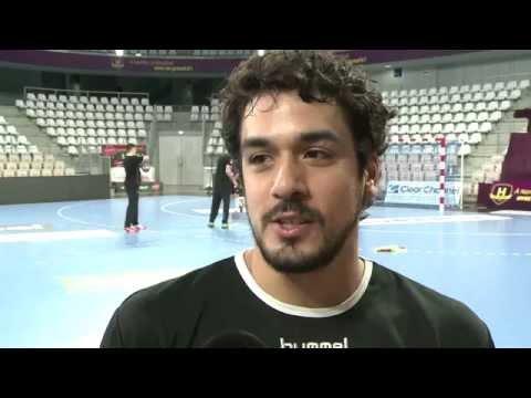 Rodrigo Salinas : Intégration Réussie Au HBC Nantes