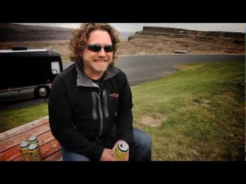 Zac Brown Band - Meet the Band: Chris Fryar