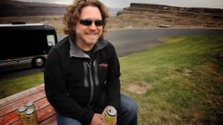 Zac Brown Band - Meet the Band: Chris Fryar