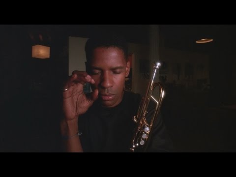Mo' Better Blues (1990) Denzel Washington