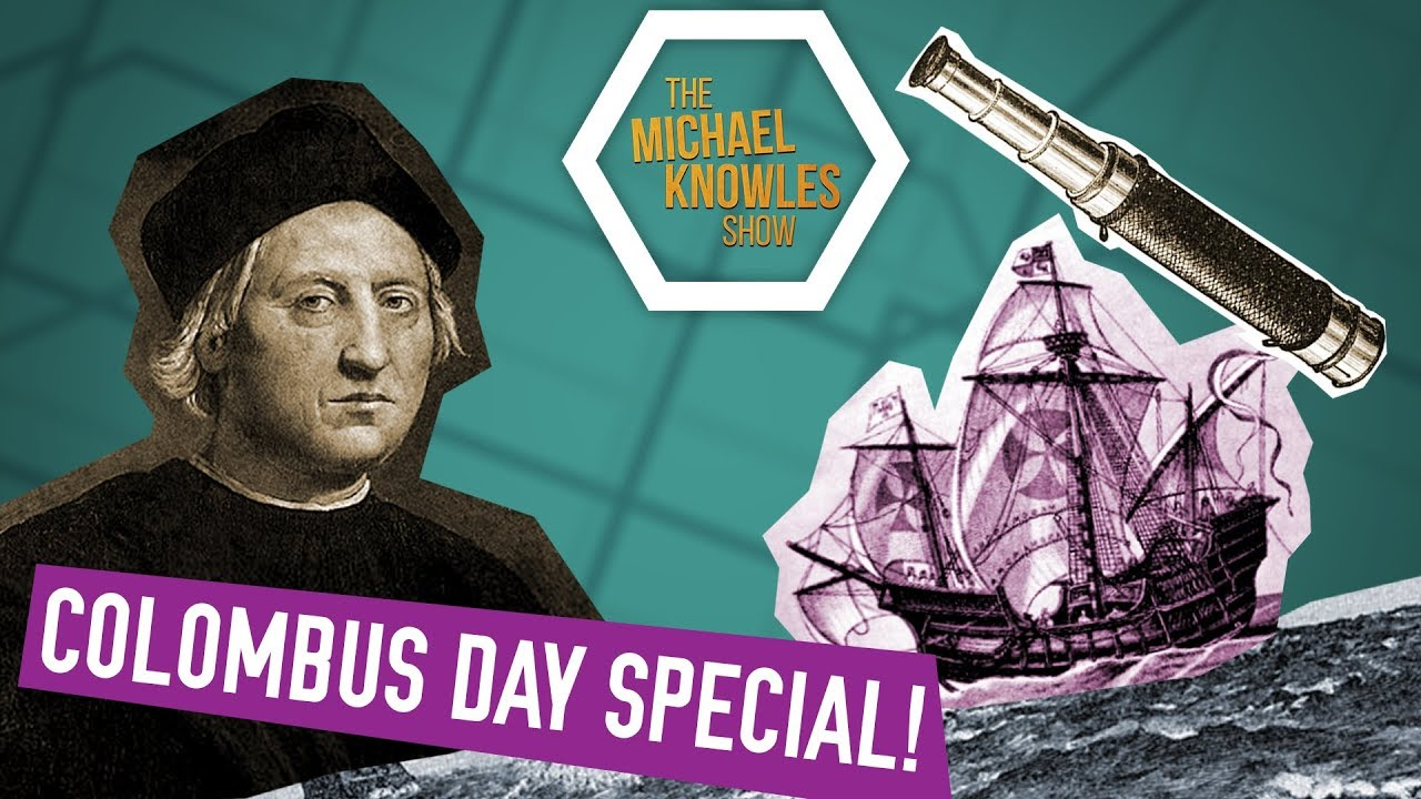 the truth about columbus day