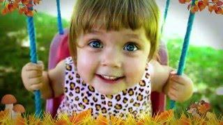 Слайд шоу «Детское осеннее» - программа из фотографий! Осеннее слайд шоу из фотографий программа(, 2016-04-14T21:32:55.000Z)