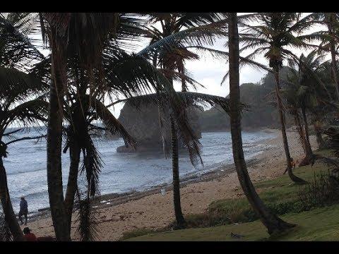 My Barbados trip in 4k