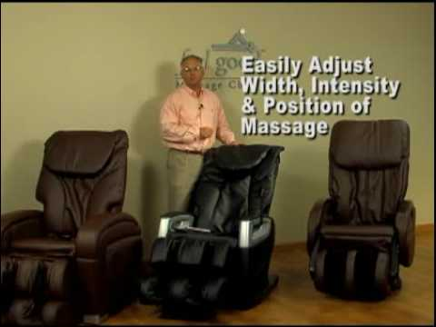 Berkline 16018 Feel Good Massage Chair