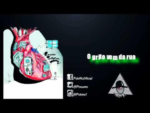 Psk Mc - Coração Sintético [ FULL ALBUM ] 2015