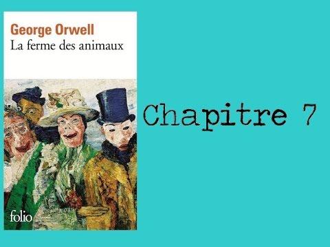 La Ferme des Animaux (Orwell) - Chapitre 7