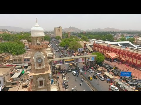 Elevated Road in Ajmer- A New Leap in Traffic Management