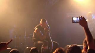 Combichrist - My Life My Rules (Live at Zal Ozhidaniya 14.07.2017)