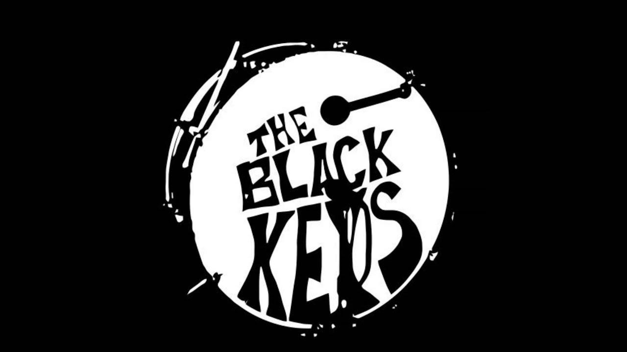 Resultado de imagen de the black keys logo