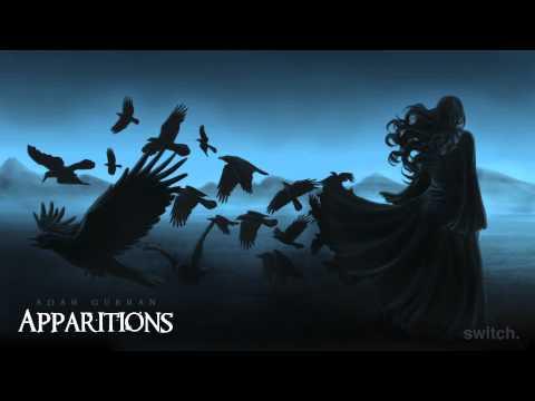 Adam Gubman - Apparitions