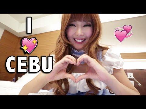 WHY I LOVE CEBU (Pokemon Cosplay)