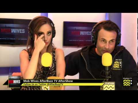"""Download Mob Wives After Show Season 4 Episode 12 """"Season Finale"""" 