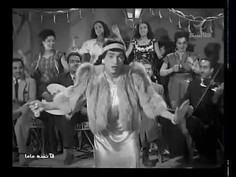 آه يا حلوة يا بلحة يا مقمعة شرفتي اخواتك الابعة أحمد الشريف