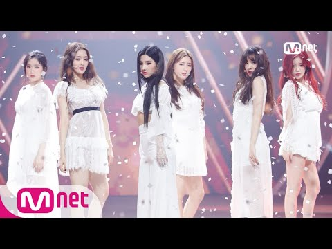 [(G)I-DLE - HANN(Alone)] KPOP TV Show | M COUNTDOWN 180823 EP