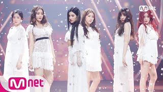 [(G)I-DLE - HANN(Alone)] KPOP TV Show M COUNTDOWN 180823 EP.583