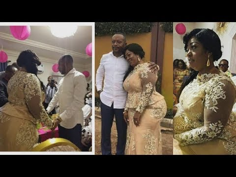Prophet Owusu Bempah marries for the third time