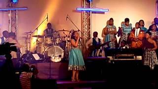 My help cometh from the Lord (Live in Douala)