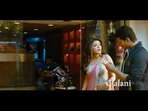 Jilla Trailer Travel Video