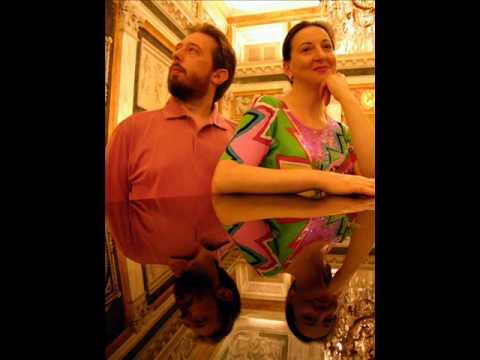 """Donizetti live- sonata per pianoforte a quattro mani """"Una delle più matte"""""""