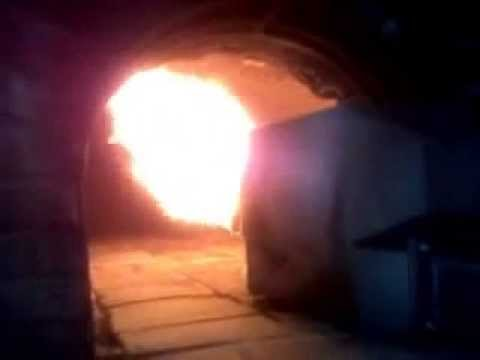 Bruciatore per forno a piani doovi for Bruciatore a pellet per forno