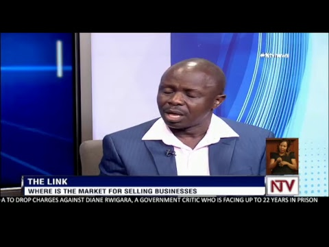 NTV THE LINK: Where and how do you buy or sell a business?