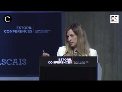Estoril Conferences - Conference: The Control of the EU External Borders and Strategic Partnerships