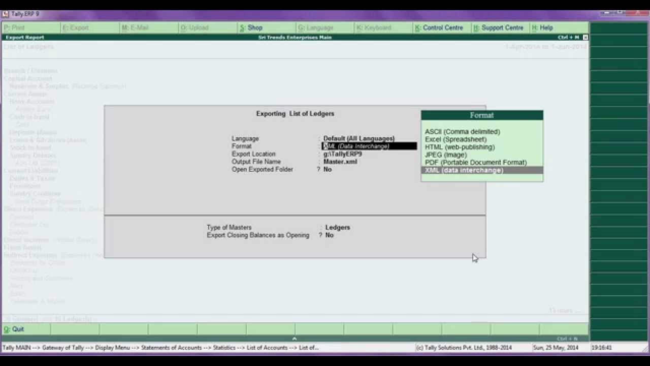 Sample Export Invoice Export Proforma