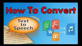 Text to speech voice generator !! best online text to speech generator