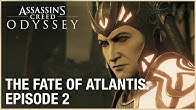 Assassin's Creed Odyssey: The Fate of Atlantis | Episode 2 | Ubisoft [NA]