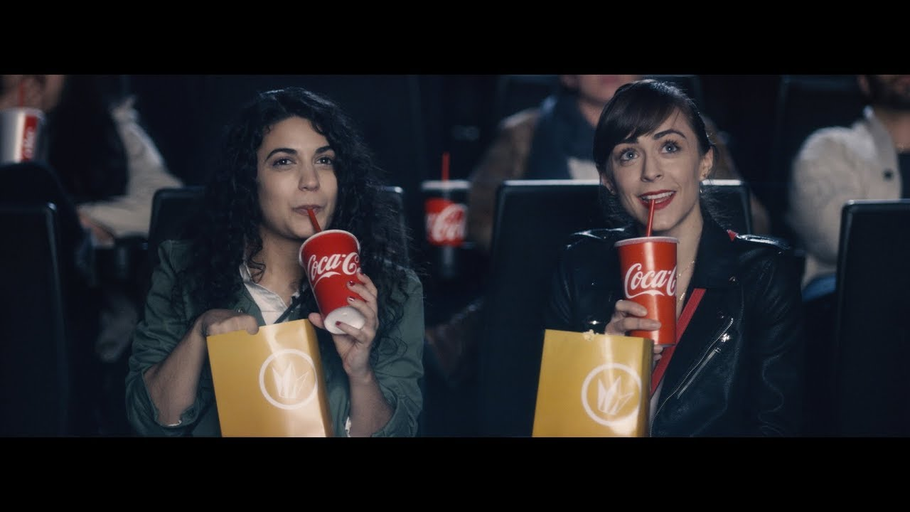 Coca-Cola Regal Films