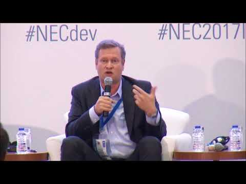 NEC 2017: Session 19 - New Directions...