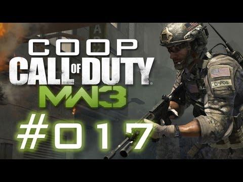 Call of Duty: Modern Warfare 3 Coop
