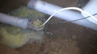 Размораживаем слив воды в частном доме(, 2012-02-11T13:53:14.000Z)