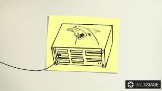 Рекламный ролик BackStage CDN. Резервирование