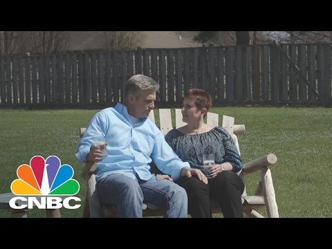 Couple Beats Debt, Potential Divorce With Finance And Lifestyle Changes | My Success Story | CNBC