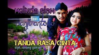 [5.92 MB] Tanda Rasa Cinta - Panji Antoko Feat Melinda Slow