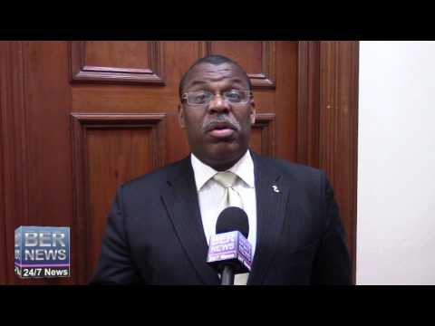 MP Walter Roban On Hotel Concessions, June 10 2016